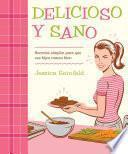 Libro de Delicioso Y Sano