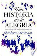 Libro de Una Historia De La Alegría