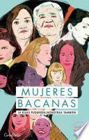 Libro de Mujeres Bacanas