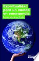 Libro de Espiritualidad Para Un Mundo En Emergencia