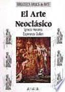 Libro de El Arte Neoclásico