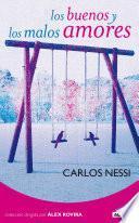 Libro de Los Buenos Y Los Malos Amores