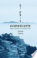Libro de El Pais Evanescente,mitos Y Leyendas De China