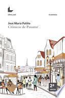 Libro de Crónicas De Paname