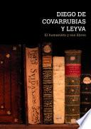 Libro de Diego De Covarrubias Y Leyva