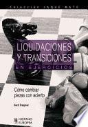 Libro de Liquidaciones Y Transiciones En Ejercicios