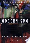 Libro de Modernismo