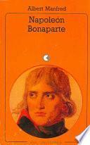 Libro de Napoleón Bonaparte