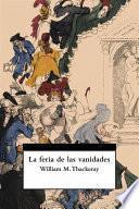 Libro de La Feria De Las Vanidades