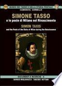 Libro de Simone Tasso E Le Poste Di Milano Nel Rinascimento