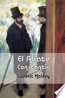 Libro de El Abate Constantín