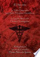 Libro de El Secreto De La Tabla Esmeralda