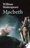 Libro de Macbeth   Espanol