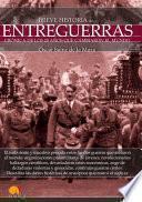 Libro de Breve Historia De Entreguerras