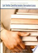 Libro de Los Textos Constitucionales Iberoamericanos