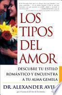 Libro de Los Tipos De Amor (lovetypes)