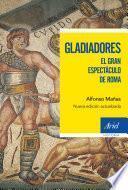 Libro de Gladiadores