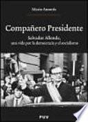 Libro de Compañero Presidente
