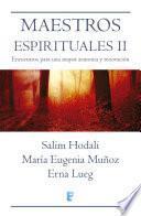 Libro de Maestros Espirituales Iii