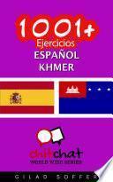 Libro de 1001+ Ejercicios Español   Khmer