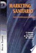 Libro de Marketing Sanitario