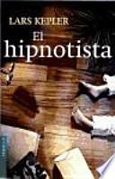 Libro de El Hipnotista