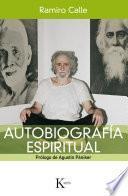Libro de Autobiografía Espiritual