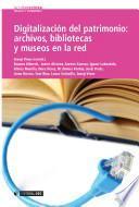 Libro de Digitalización Del Patrimonio