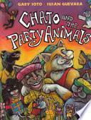 Libro de Chato And The Party Animals