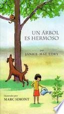 Libro de Tree Is Nice, A (spanish Edition)