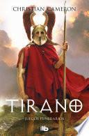Libro de Tirano. Juegos Funerarios