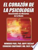 Libro de El Corazon De La Psicologia