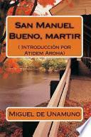 Libro de San Manuel Bueno, Martir (texto Completo).