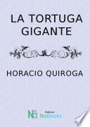 Libro de La Tortuga Gigante