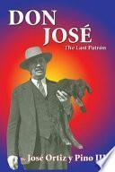 Libro de Don Jose
