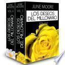 Libro de Los Deseos Del Multimillonario   Volúmenes 5 6