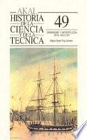 Libro de Darwinismo Y Antropología En El Siglo Xix