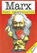 Libro de Marx Para Principiantes