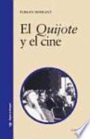 Libro de El Quijote Y El Cine