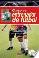 Libro de Curso De Entrenador De Fútbol