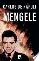 Libro de Mengele