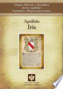 Libro de Apellido Iris