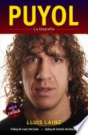 Libro de Puyol La Biografia / Puyol The Biography