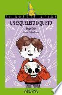 Libro de Un Esqueleto Inquieto
