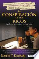 Libro de La Conspiración De Los Ricos
