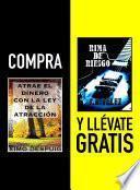 Libro de Compra Atrae El Dinero Con La Ley De La AtracciÓn Y Llévate Gratis Rima De Riesgo