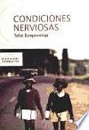 Libro de Condiciones Nerviosas