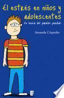 Libro de El Estrés En Niños Y Adolescentes