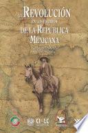 Libro de La Revolución En Los Estados De La República Méxicana