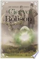 Libro de El Ciervo De Robson